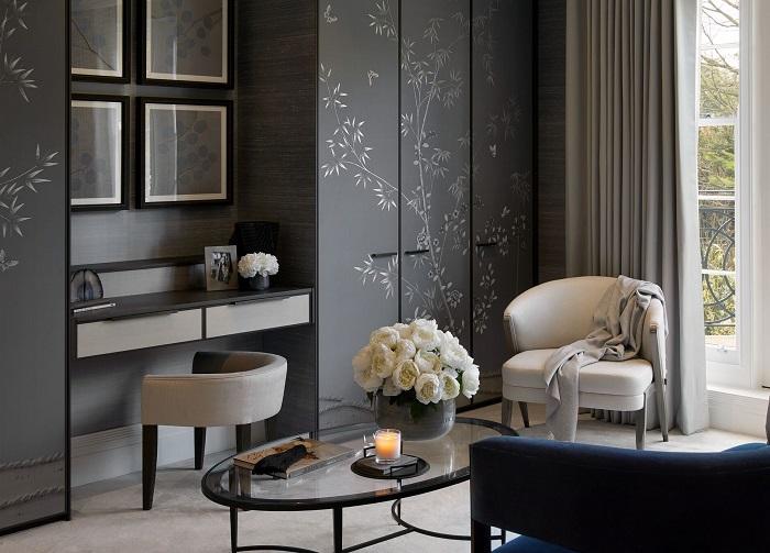 Sophie Paterson Interiors | Luxury Interior Design | London | Surrey |