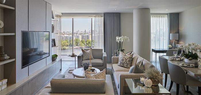 Sophie Paterson Interiors Portfolio Luxury