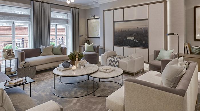 Sophie Paterson Interiors   Luxury Interior Design   London   Surrey  